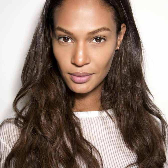 Easy steps to creating tousled waves