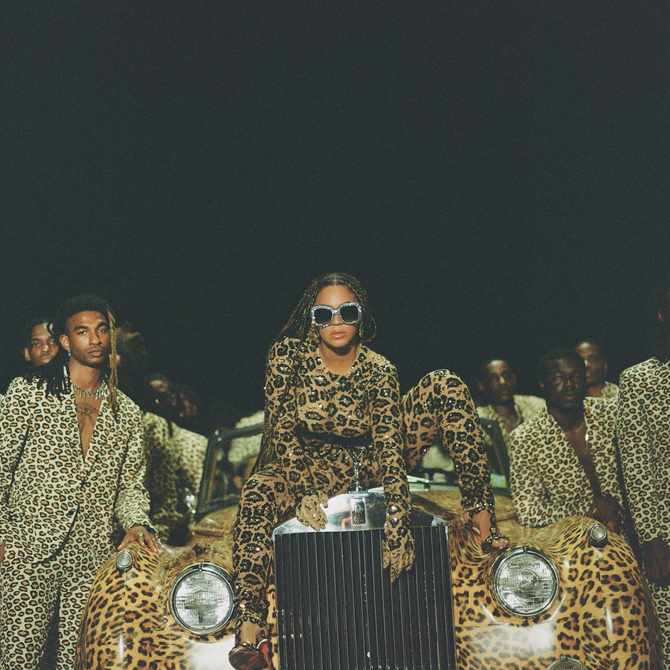 Beyoncé presents: Black is King, 5 days of SAMAs and much more on TV this week
