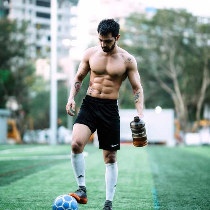 Best abs exercises to strengthen your core