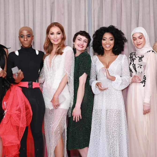 GLAMOUR's Most GLAMOUrous 2019