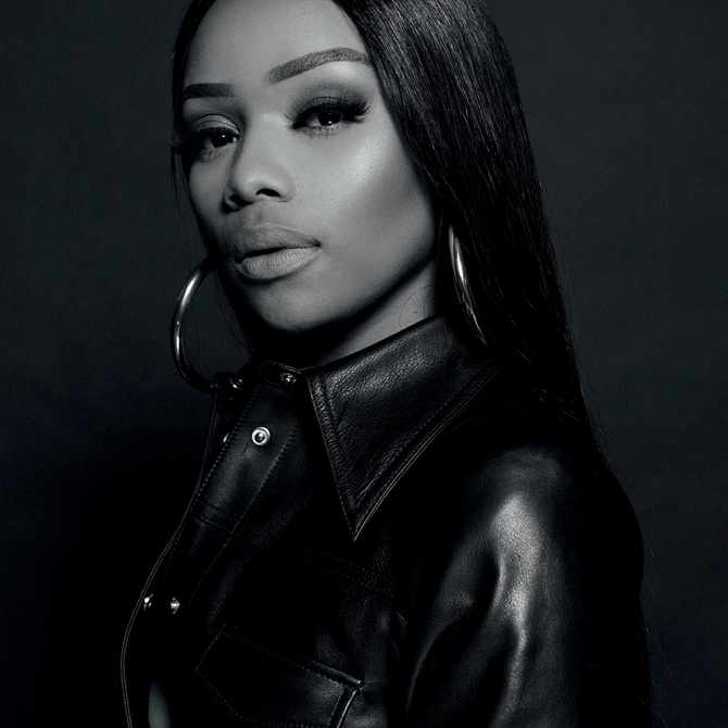 Exclusive: Bonang Matheba on being a woman in South Africa