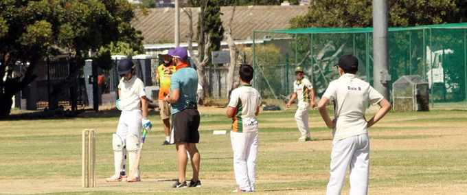 'Cricket for whites only': Club probed for 'excluding black & coloured kids'