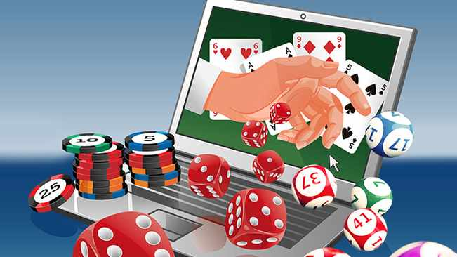 Is online gambling legal?