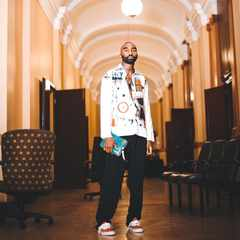 10 Times Riky Rick inspired us to dress better