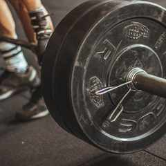 Best barbells to take your strength training up a level