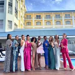 Everything we're looking forward to about Miss SA 2021