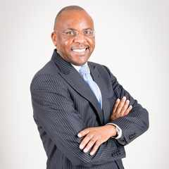 GQ exclusive chat with top lawyer Peter Tshisevhe