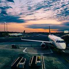 How to stay safe from Covid on a plane