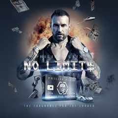 Introducing the New Philipp Plein fragrance, No Limit$