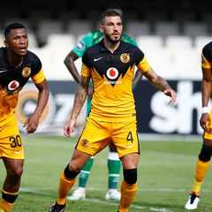 Kaizer Chiefs unbothered by underdogs tag ahead of CAF Champions League semi-final