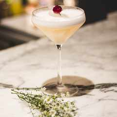RECIPE: How to make a Rum classic cocktail