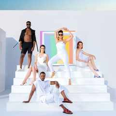 SEE: These brands dropped collections that celebrate Pride Month
