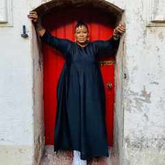 """Thandiswa Mazwai: """"This pandemic has left many of us with no hope, no joy, no drive...''"""