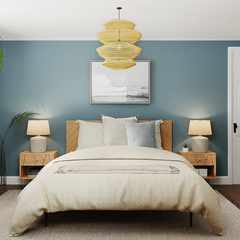 The best and worst colours to paint your bedroom