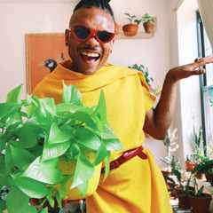 WATCH: Celebrity Houseplants Explained By Plant Expert