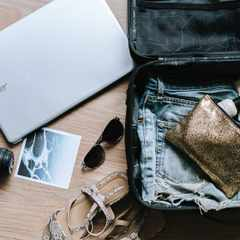 WATCH: How to pack for an international trip during a pandemic