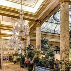 WATCH: Inside Tommy Hilfiger's $50 Million (R740m)  Penthouse in the Plaza Hotel
