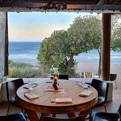 Western Cape's Wolfgat named as 50th best restaurant in the world