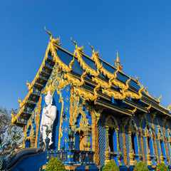 Win a 5-star week in amazing Thailand with House & Garden and Amazing Thailand