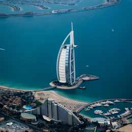 Dubai opens up for SA, Nigeria and India, but there is one catch