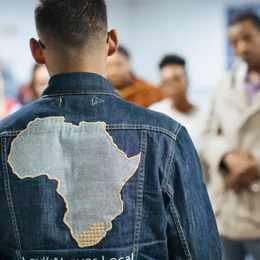 Levi's partners with City of Cape Town for sustainable water conservation project