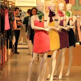 The price we pay for fast fashion