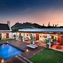 4 incredible luxury destinations in South Africa
