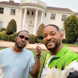 The Fresh Prince of Bel-Air Mansion Is Now an Airbnb