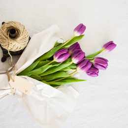 How to keep your flowers looking fresher for longer