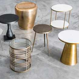 The perfect side table