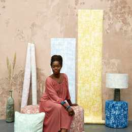 Like A Boss: How Eva Sonaike is building a global African-print brand