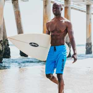 6 Grooming essentials for a beach-heavy lifestyle