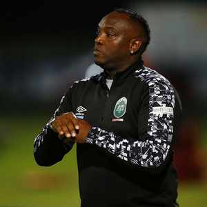 Benni McCarthy silence' critics after qualifying Usuthu for CAF Champions League
