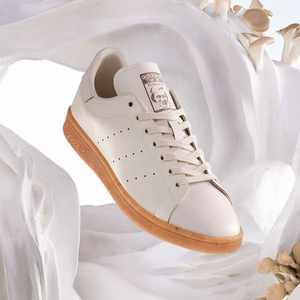 Fun guy? You're going to want Adidas' new trainers made from mushrooms