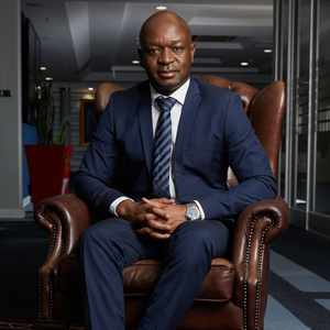 GQ Exclusive with top CEO Peter Tshiguvho