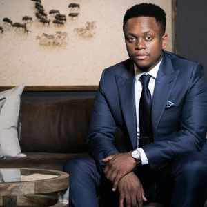Legend Manqele is SA's most influential and most connected man of 2018