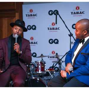 PICS: Inside the Tabac launch