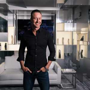 SA billionaire and entrepreneur Quinton van der Burgh releases coffee table book to benefit 143 charities