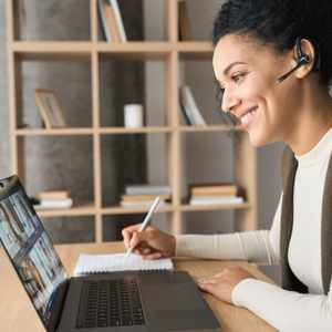 Top tips on how to handle Virtual Interviews