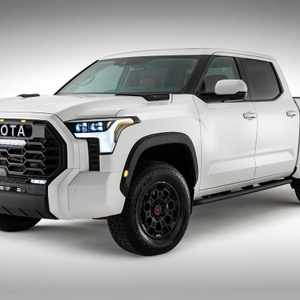 Toyota unveils new 2022 Tundra pickup truck: What we know so far