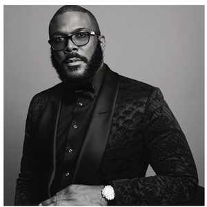 Tyler Perry is bringing back Madea for new Netflix movie