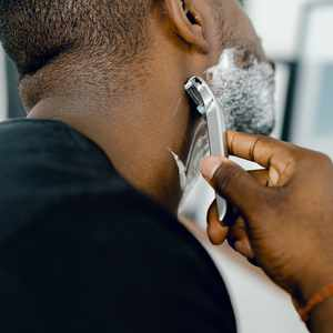 What your razor reveals about you as a man