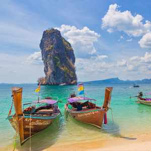 Win a holiday in Thailand valued at over R100 000