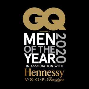 GQ's annual event, Men of The Year Awards, is back
