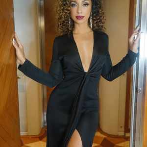 Mýa on being mentored by Prince