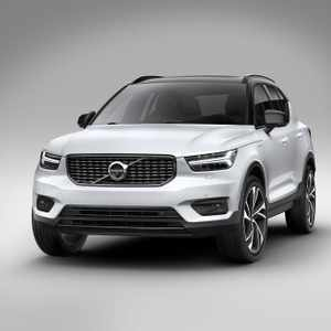 Volvo XC40 Recharge Pure Electric is coming to South Africa