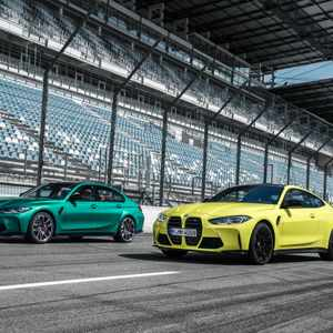 Your favourite M cars just went on sale