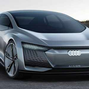 Audi working on A9 electric flagship inspired by Aicon concept – report