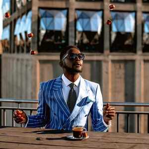 Win with GQ and Nespresso