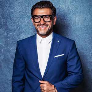 John Sanei is SA's most influential and most connected men of 2018